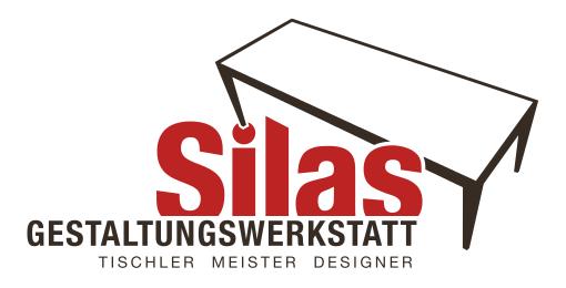 Logo Silas Gestaltungswerkstatt